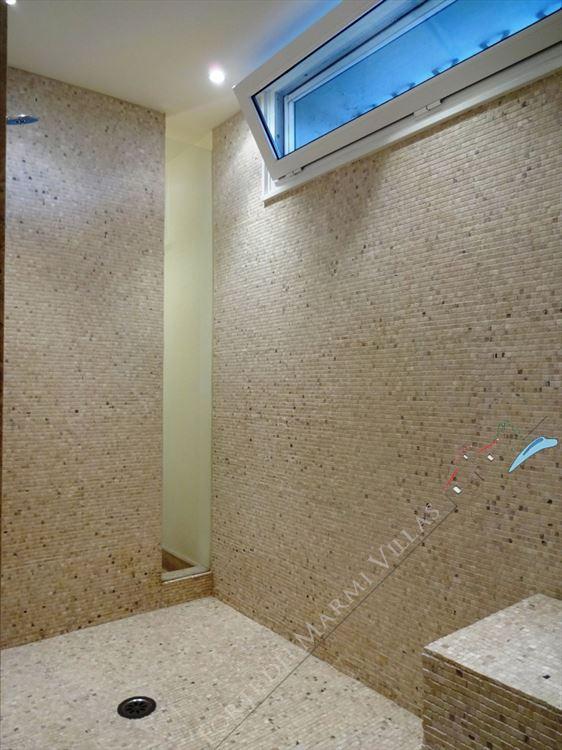 Villa Livia : Bathroom