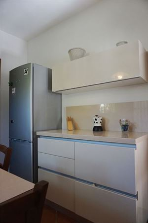 Villa Loredana : Kitchen