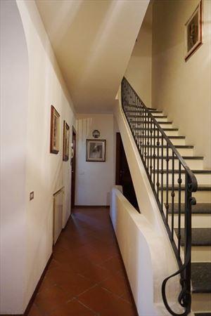 Villa Loredana : Inside view