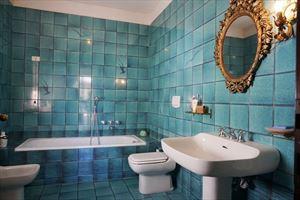 Villa Loredana : Bathroom