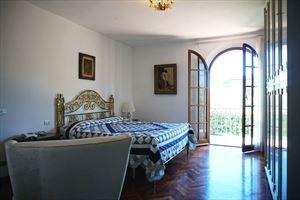 Villa Loredana : master bedroom