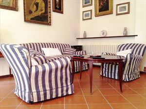 Villa Loredana : Lounge