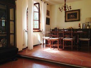 Villa Loredana : Dining room