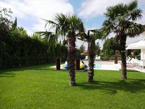 Villa Luce : Vista esterna