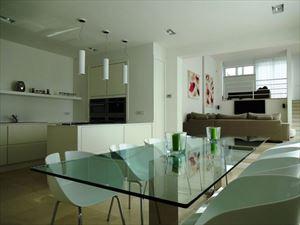 Villa Lucente  : Kitchen