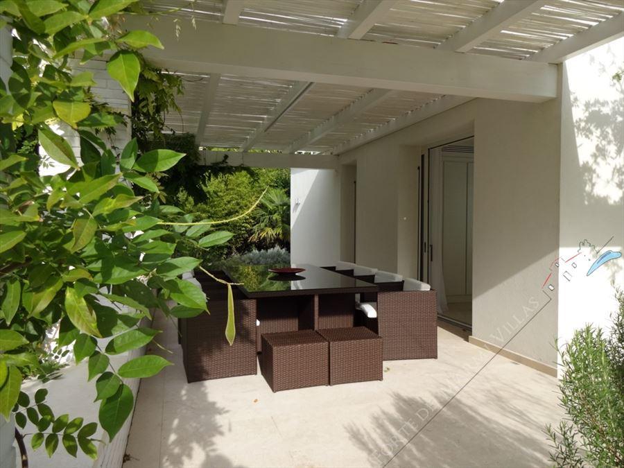 Villa Lucente  : Vista esterna