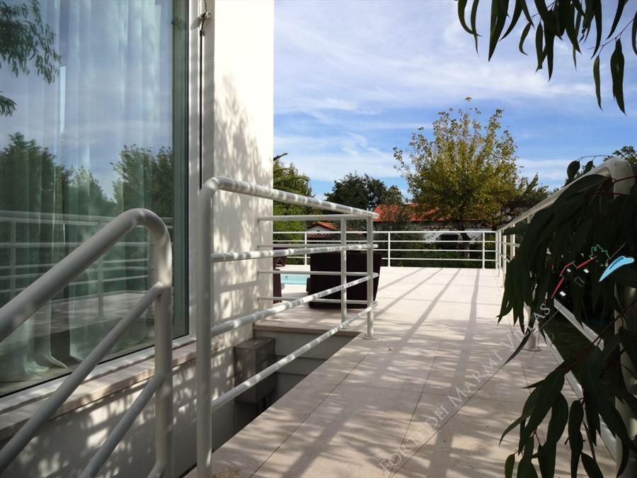 Villa Lucente  : Outside view