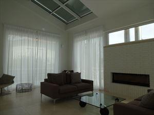 Villa Lucente  : Salotto
