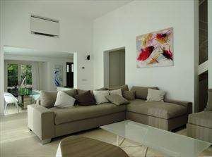 Villa Lucente  : Гостиная