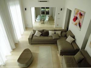 Villa Lucente  : Salone