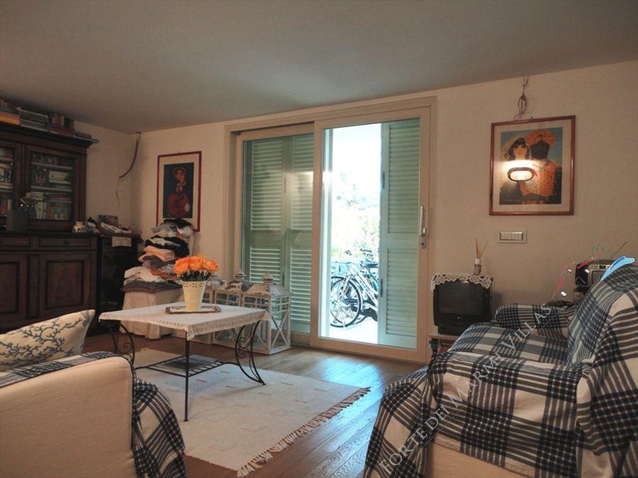 Villa Ludovica : Room