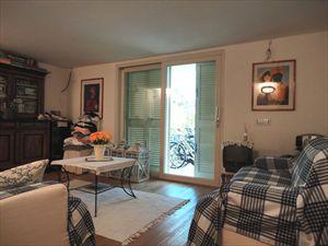 Villa Ludovica : Спальня