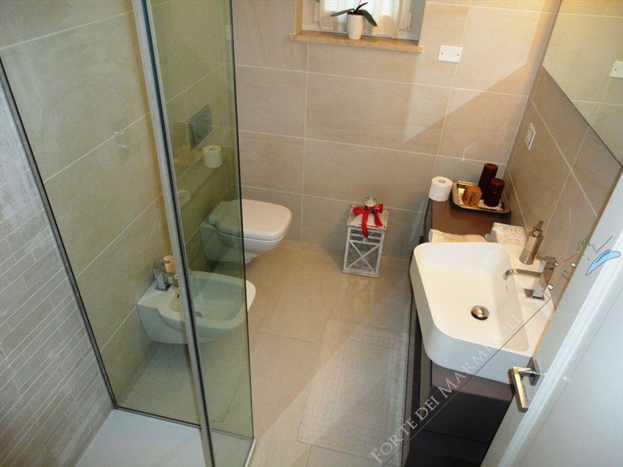 Villa Ludovica : Bathroom