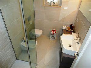 Villa Ludovica : Ванная комната