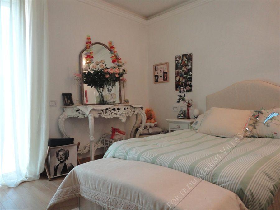 Villa Ludovica : Double room