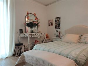 Villa Ludovica : Double room