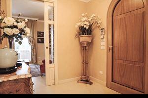 Villa Maestro : Vista interna