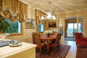 Villa Maestro : Sala da pranzo