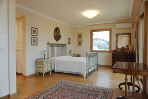 Villa Maestro : Double room