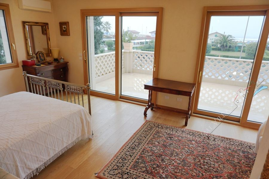 Villa Maestro : Double room