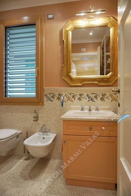 Villa Maestro : Bathroom