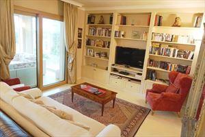 Villa Maestro : Salone