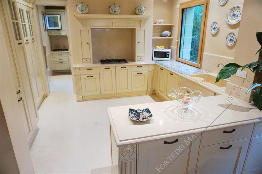 Villa Maestro : Kitchen