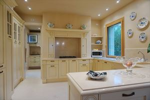 Villa Maestro : Kitchen