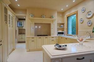 Villa Maestro : Cucina