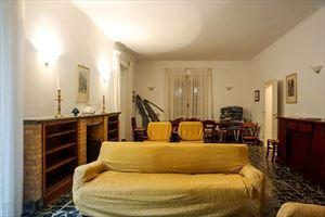Villa Marchese : Salone