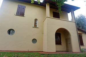 Villa Marchese : Outside view
