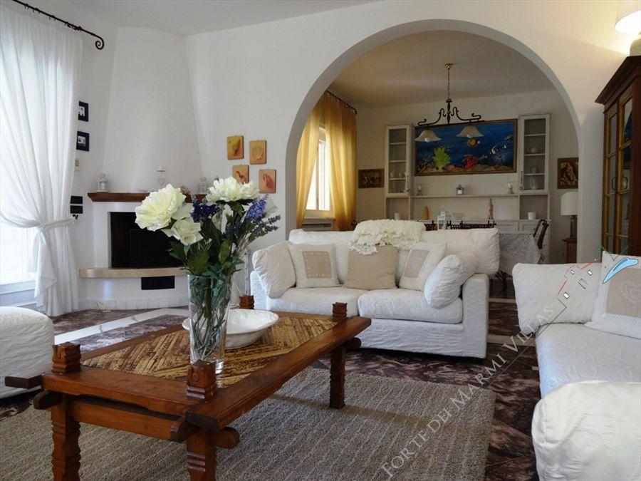 Villa Mareggiata  : Lounge