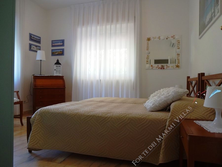 Villa Mareggiata  : Double room