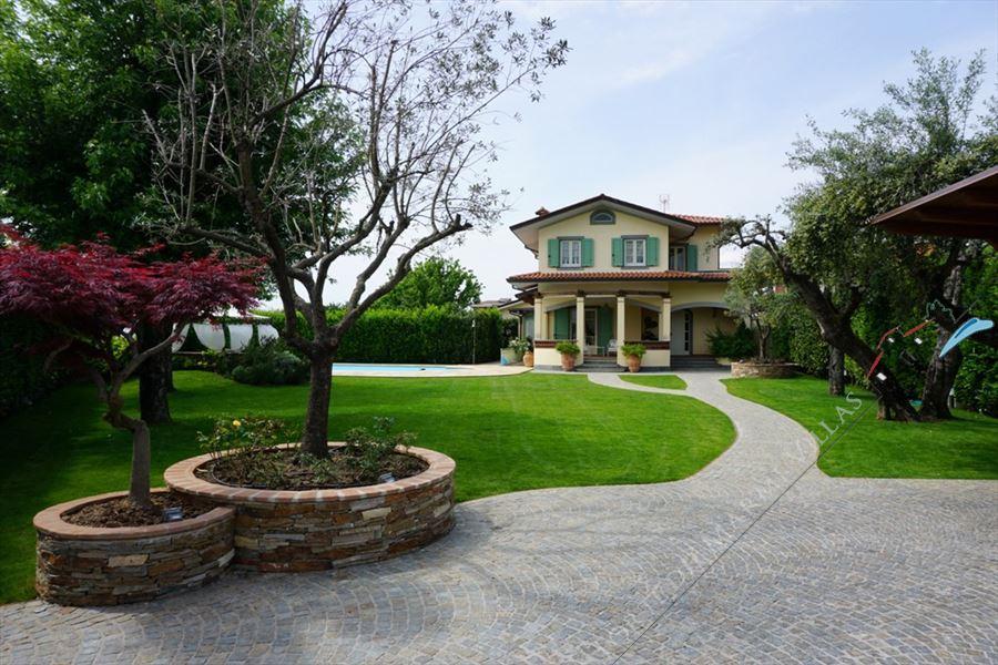 Villa Marielle : Outside view