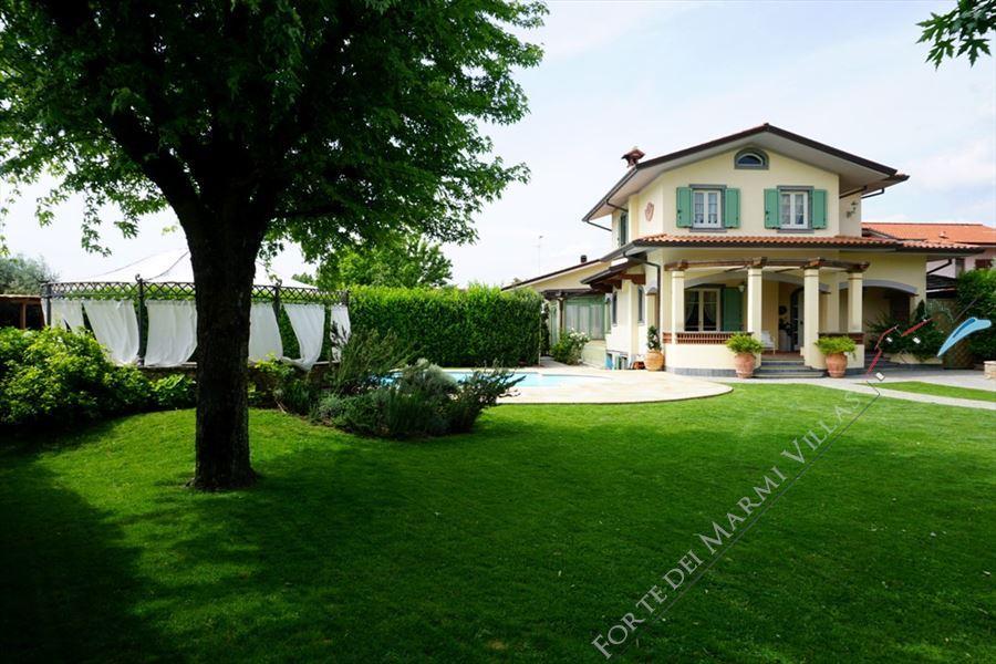 Villa Marielle : Vista esterna
