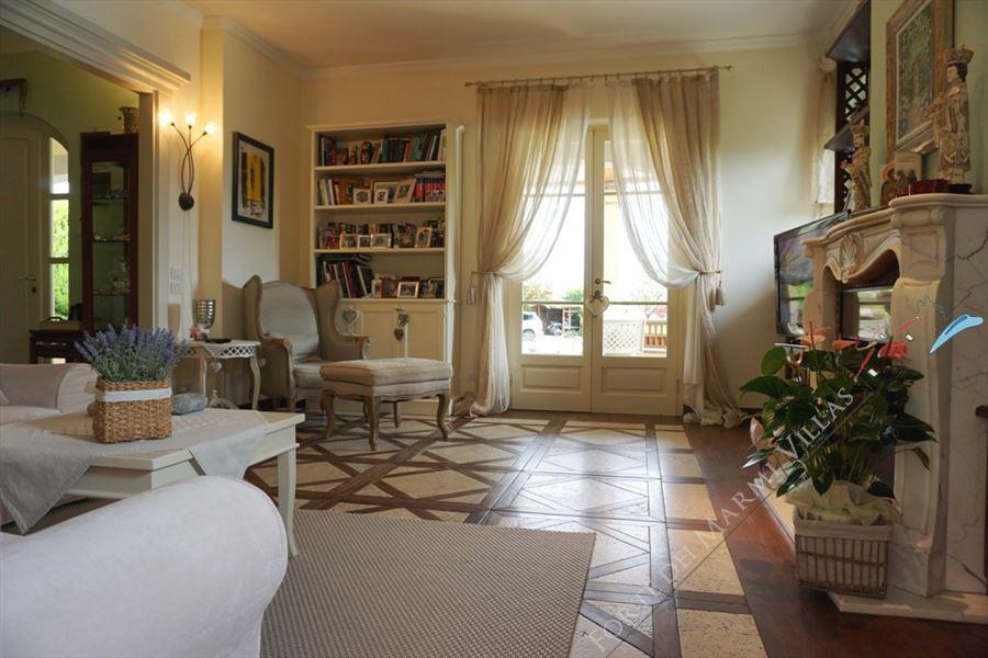 Villa Marielle : Salotto