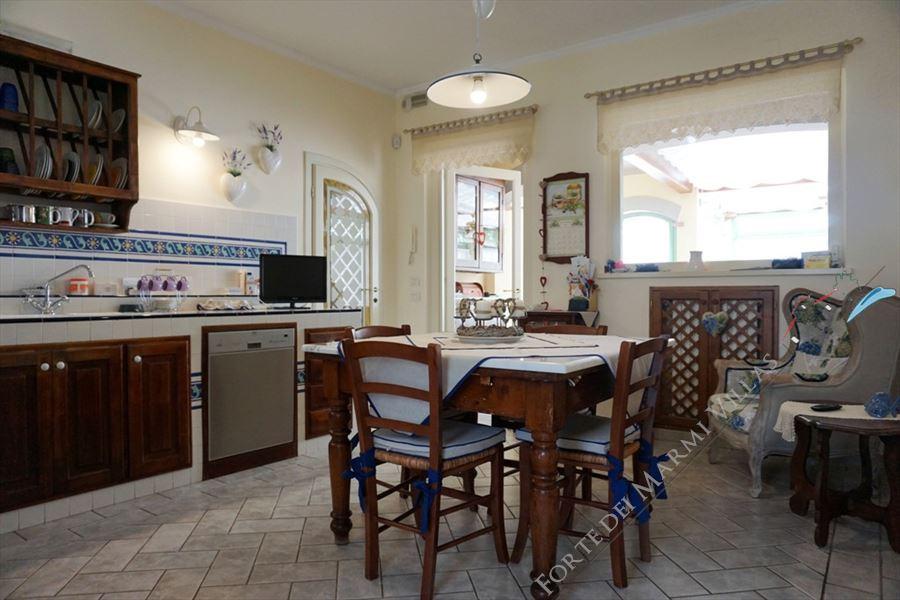 Villa Marielle : Cucina