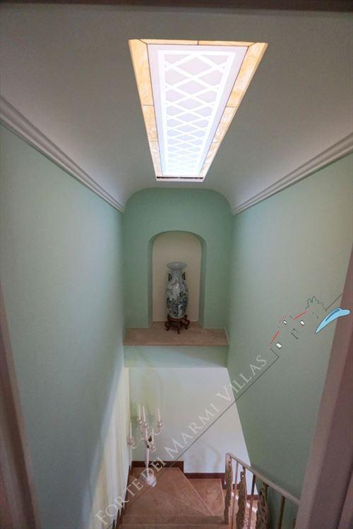 Villa Marielle : Inside view