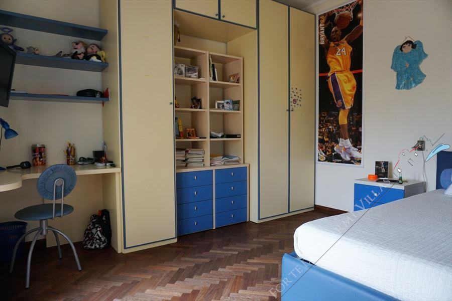 Villa Marielle : Single room