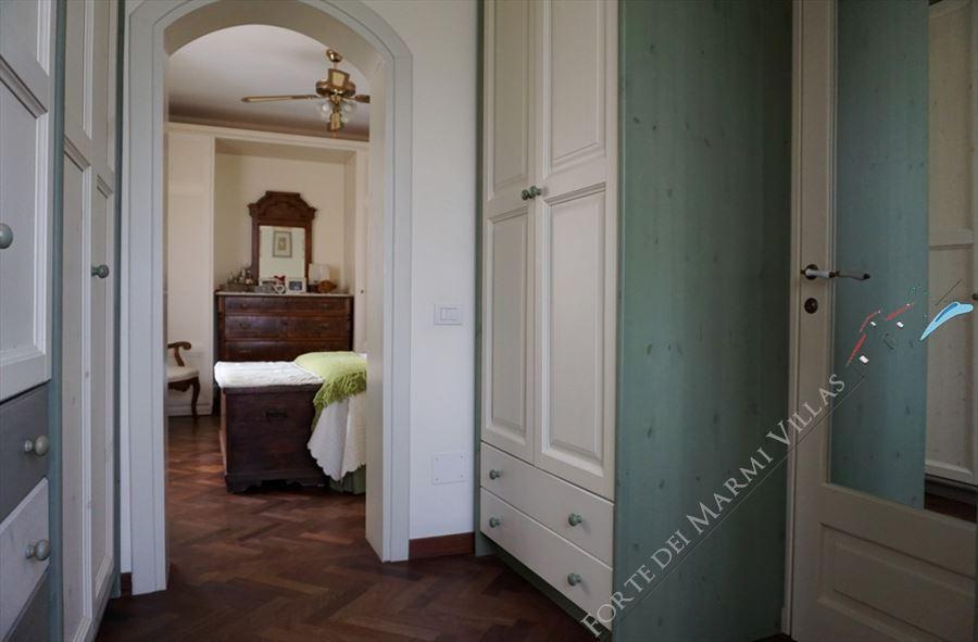 Villa Marielle : Camera padronale