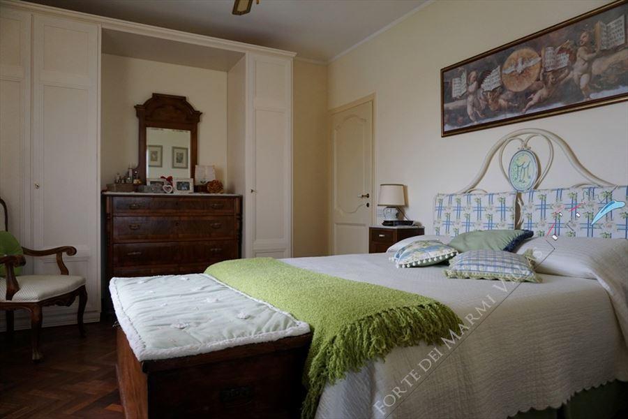 Villa Marielle : master bedroom