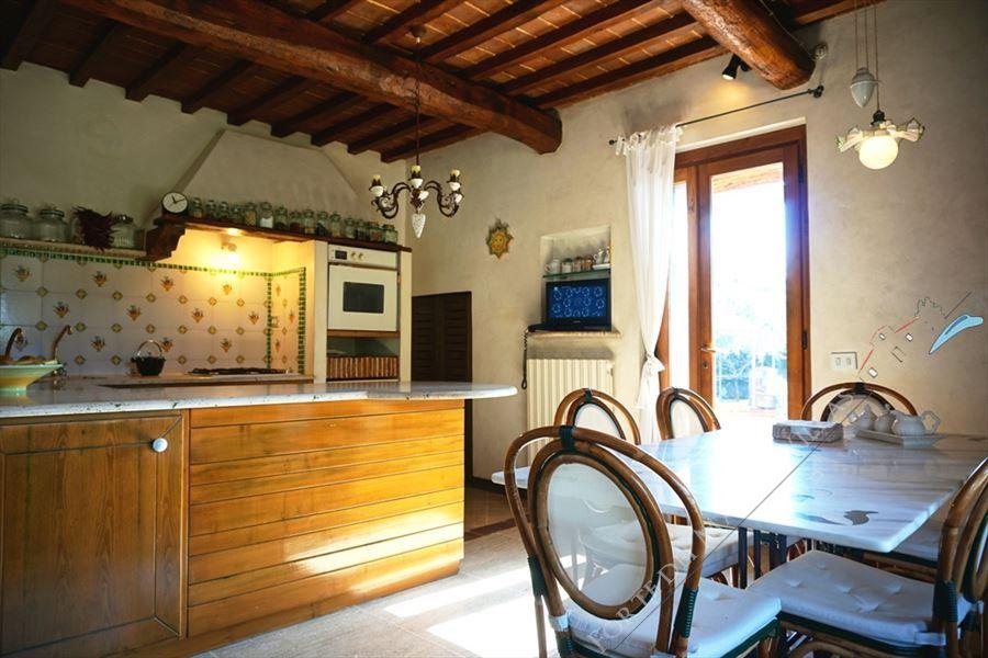 Villa Marilena : Cucina
