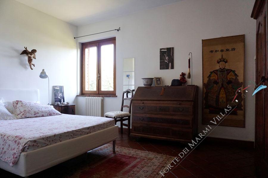Villa Marilena : Double room
