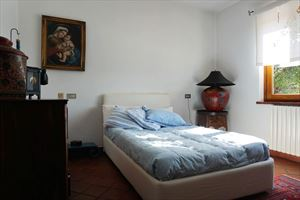 Villa Marilena : Double room
