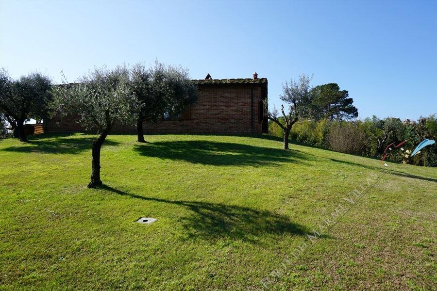 Villa Marilena : Vista esterna