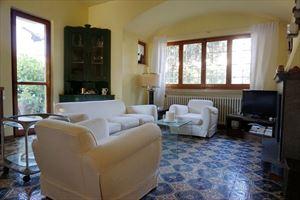 Villa Maristella 2 : Гостиная