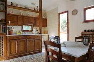 Villa Maristella : Кухня