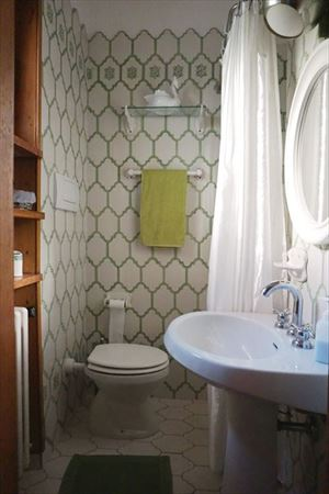 Villa Maristella 2 : Ванная комната