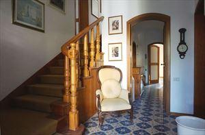 Villa Maristella : Интерьер