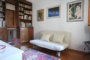 Villa Maristella : Спальня